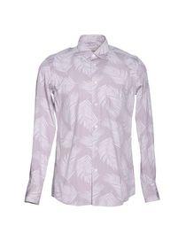 ERMENEGILDO ZEGNA - Shirts