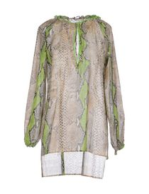 JUST CAVALLI BEACHWEAR - Kaftan