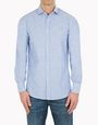 BRUNELLO CUCINELLI MS6660028 Long sleeve shirt U f