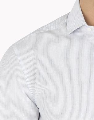 BRUNELLO CUCINELLI MF6521718 Camicia maniche lunghe U d