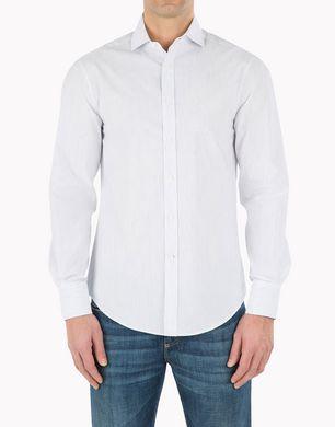 BRUNELLO CUCINELLI MF6521718 Camicia maniche lunghe U f