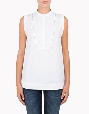 BRUNELLO CUCINELLI M0091M3401 Sleeveless shirt D f