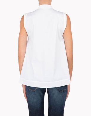 BRUNELLO CUCINELLI M0091M3401 Sleeveless shirt D r