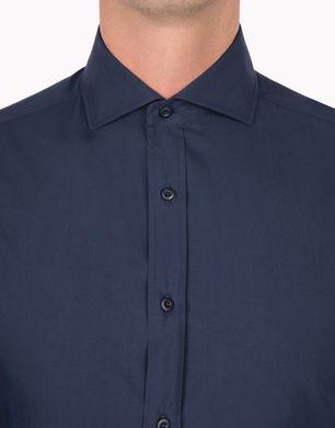 BRUNELLO CUCINELLI MH6311718 Long sleeve shirt U d