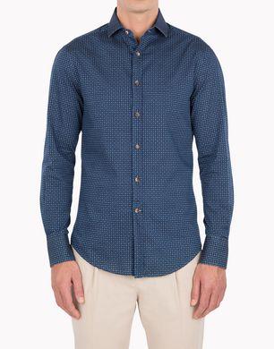 BRUNELLO CUCINELLI MH6441718 Long sleeve shirt U f