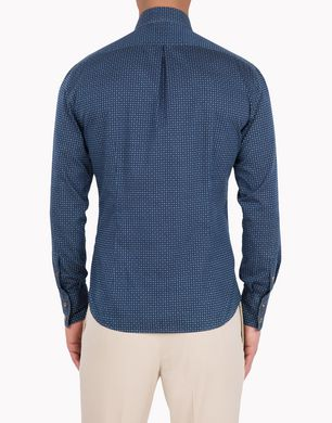 BRUNELLO CUCINELLI MH6441718 Long sleeve shirt U r
