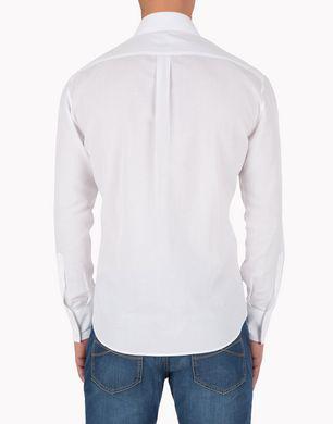 BRUNELLO CUCINELLI MF6750028 Camicia maniche lunghe U r