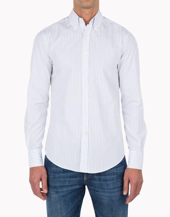 BRUNELLO CUCINELLI ME6131716 Long sleeve shirt U f