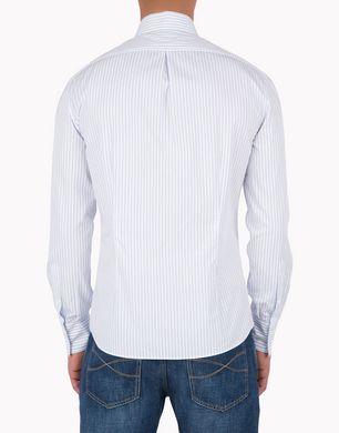 BRUNELLO CUCINELLI ME6131716 Long sleeve shirt U r