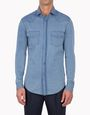 BRUNELLO CUCINELLI M085U1798 Long sleeve shirt U f
