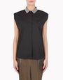 BRUNELLO CUCINELLI M0F79N8606 Sleeveless shirt D f