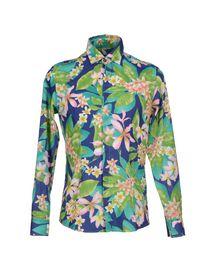 GREY DANIELE ALESSANDRINI - Shirts