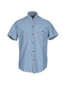 LEVI'S RED TAB - Denim shirt