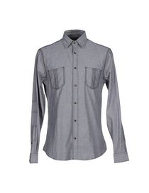 CLASS ROBERTO CAVALLI - Shirts