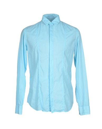 Pубашка PAOLO PECORA 38441387DR