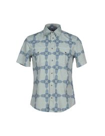 RICHMOND DENIM - Shirts