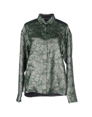 Pубашка ROCHAS 38441878TG