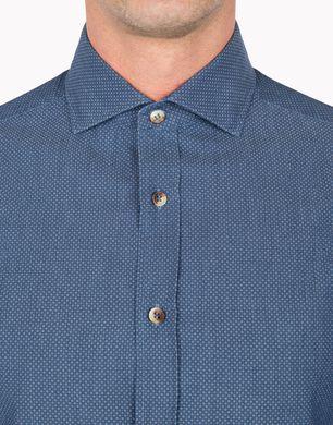 BRUNELLO CUCINELLI MH6420028 Long sleeve shirt U d