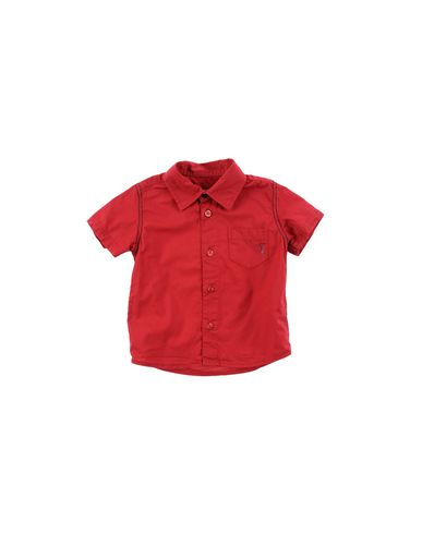 Pубашка TRU TRUSSARDI JUNIOR 38442337SO