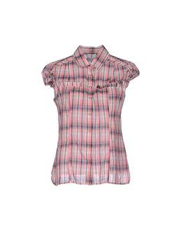 Shirts - ONLY 4 STYLISH GIRLS BY PATRIZIA PEPE