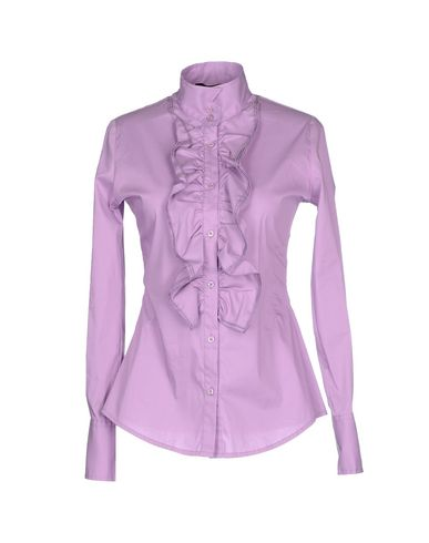 Pубашка FRANKIE MORELLO 38452671WJ