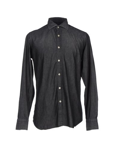 Джинсовая рубашка ARDING & HOBBS 38454250BC