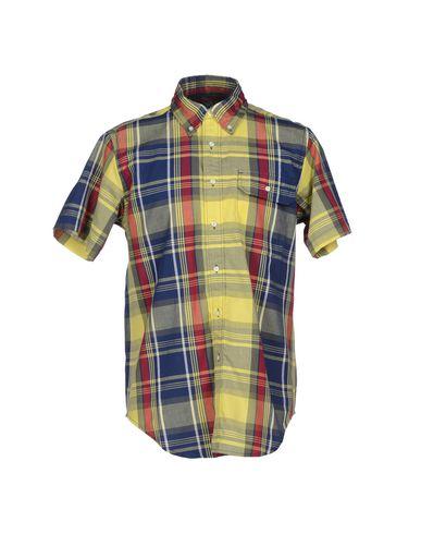 Pубашка WOOLRICH WOOLEN MILLS 38460316DM