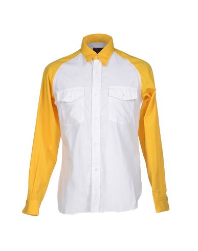 Pубашка WOOLRICH WOOLEN MILLS 38460341UN