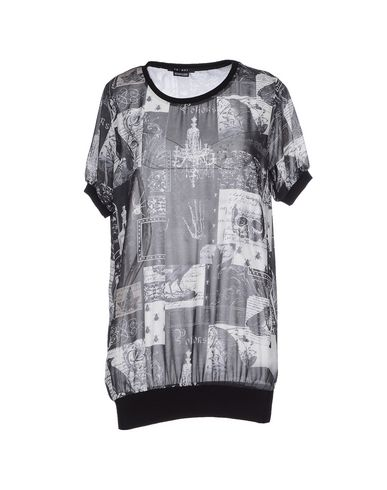 Foto TO-MAY Blusa donna Bluse