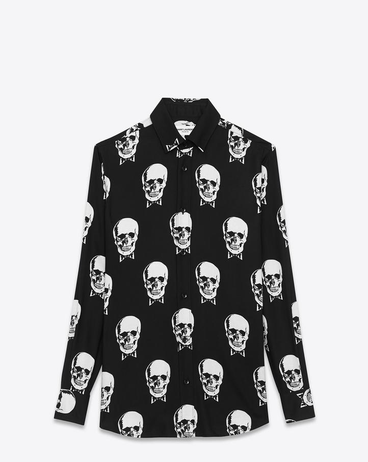 Ysl Shirt Women