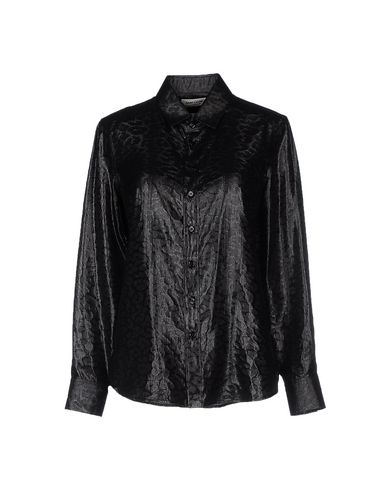 Pубашка SAINT LAURENT 38463771FN