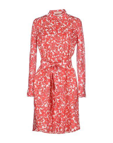Короткое платье TORY BURCH 38465677PM
