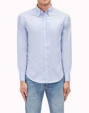 BRUNELLO CUCINELLI Long sleeve shirt U ME6461716 f