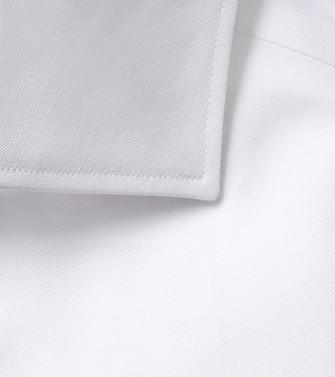 ERMENEGILDO ZEGNA: Formal Shirt  - 38471536RD