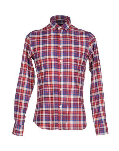 Foto FOTI - LA BIELLESE Camicia uomo Camicie