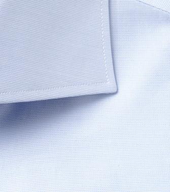 ERMENEGILDO ZEGNA: Formal Shirt  - 38476556AK