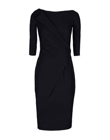 Платье до колена CHIARA BONI LA PETITE ROBE 38478322EI