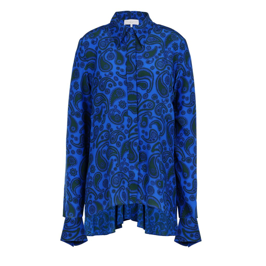 Paisley Lindy Shirt