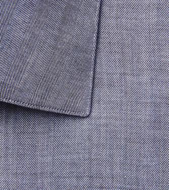 ERMENEGILDO ZEGNA: Formal Shirt  - 38483848FU