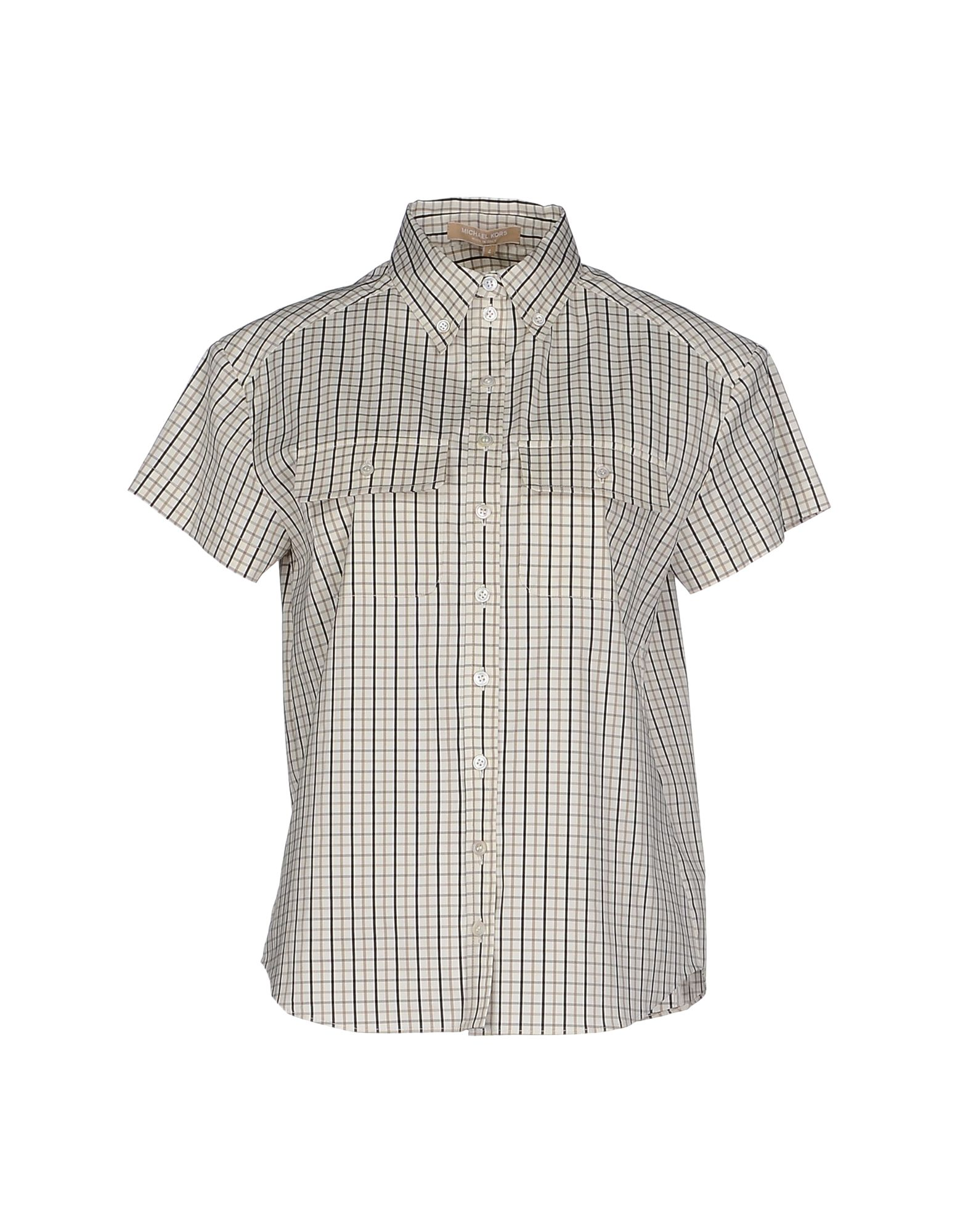 michael kors female michael kors shirts