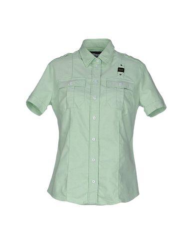 Pубашка BLAUER 38492135UA