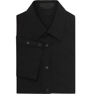 ALEXANDER MCQUEEN, Short Sleeve Shirt, Short Sleeve Harness Shirt