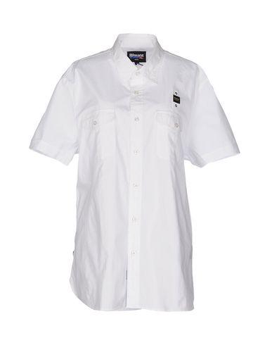 Pубашка BLAUER 38503486FL
