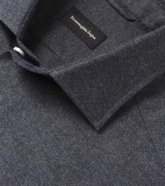 ERMENEGILDO ZEGNA: Casual Shirt  - 38504216CK