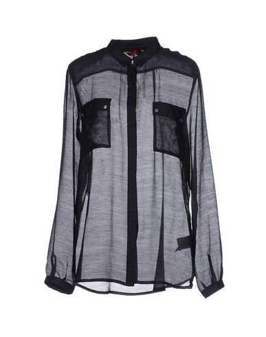 Pубашка WOOLRICH 38507798CR