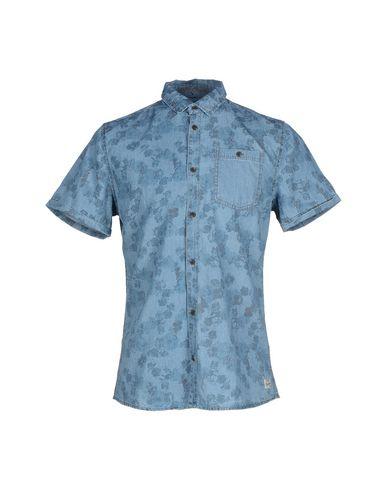 Джинсовая рубашка BLEND 38508556LV