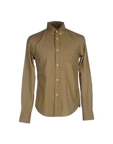 Foto BAND OF OUTSIDERS Camicia uomo Camicie