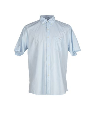 Pубашка LACOSTE 38511336CU
