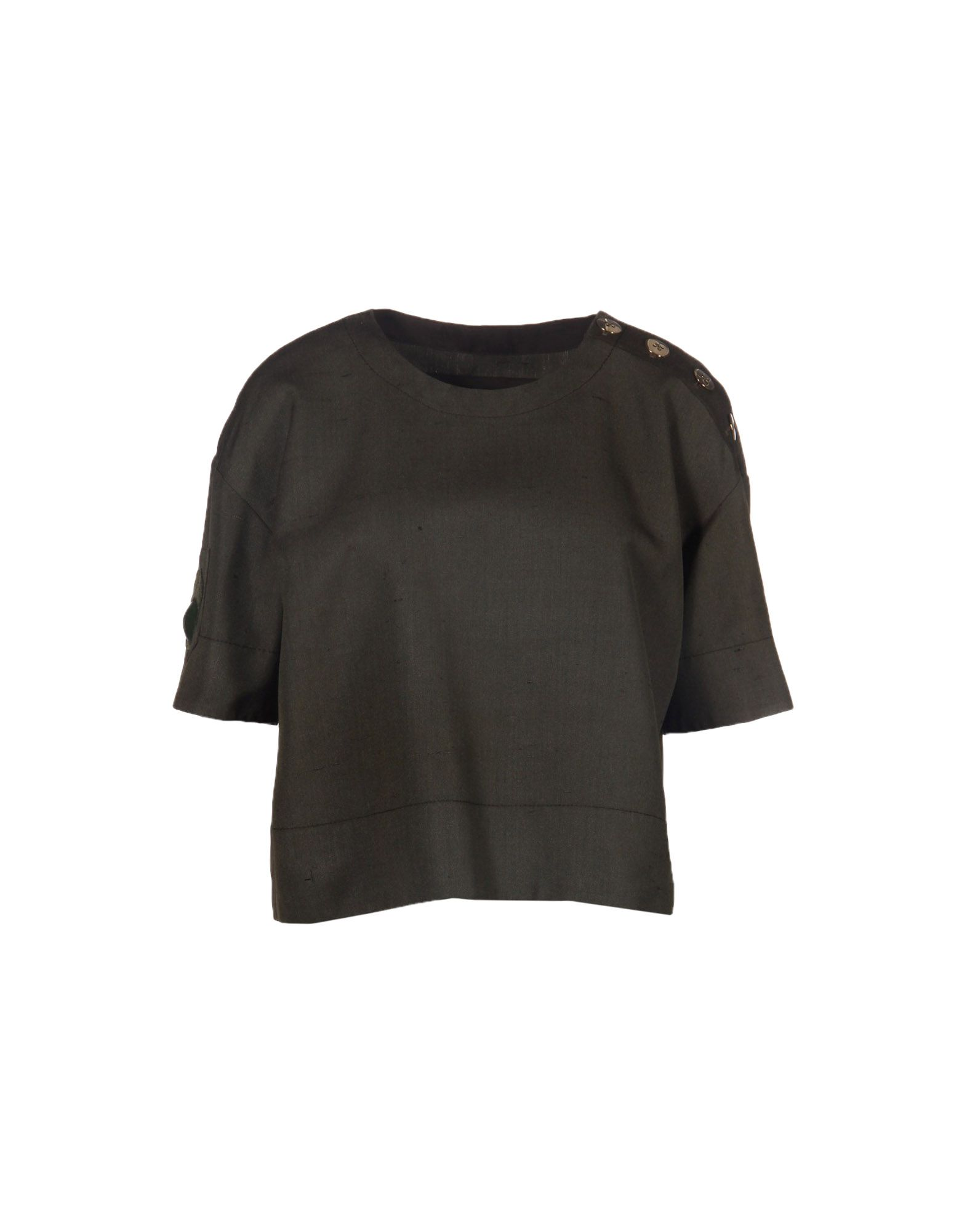 marc jacobs female marc jacobs blouses