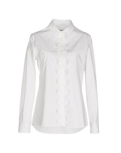 Pубашка MOSCHINO CHEAPANDCHIC 38513614RU